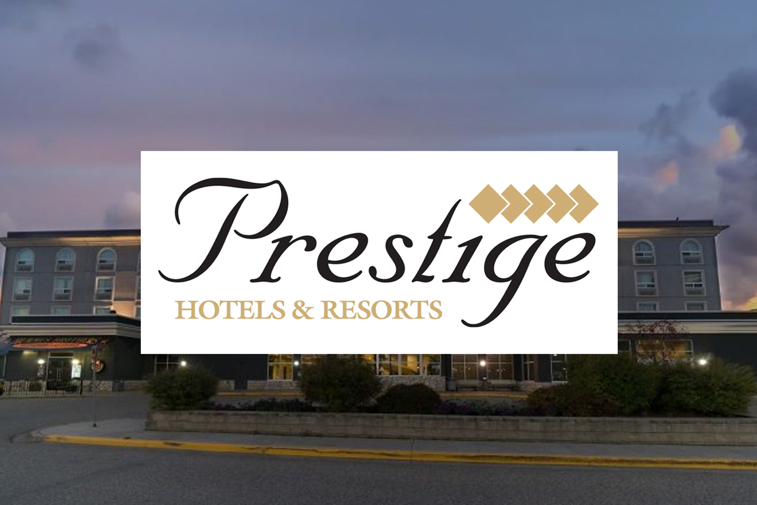 Prestige Treasure Cove Hotel